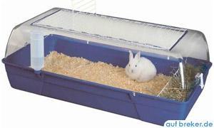 Hasenkäfig, Hasenstall, Kaninchenstall, Kaninchenkäfig