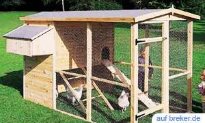 Hühner Stall günstig online kaufen