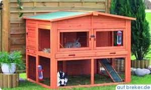 freigehege f r kaninchen g nstig online kaufen bei ihrem haustierzubeh r. Black Bedroom Furniture Sets. Home Design Ideas