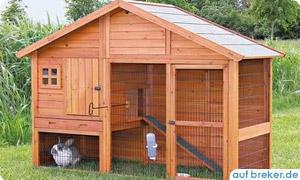 Kaninchenzubehör auf haustierzubehoer24.de