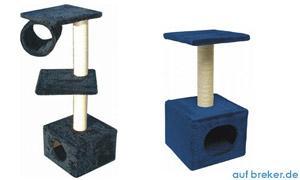 Katzen Kratzbaum günstig online kaufen