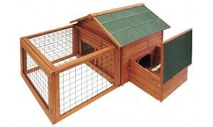 Kleintierstall günstig online kaufen