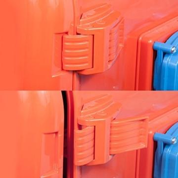 Covatutto 108 Brutmaschine / Brutgerät / Motorbrüter – Vollautomatisch – Incubator – digital -