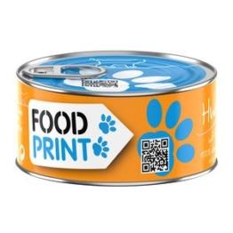Foodprint Adult Huhn mit Zucchini 6x100g