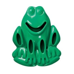KONG Spielzeug Quest Critter Frog