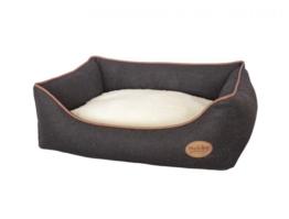 Nobby Komfort Bett ´´Gero´´ 75 x 60 x 23 cm