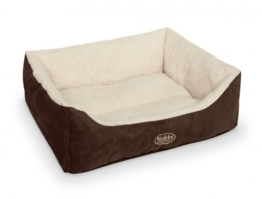 Nobby Komfort Bett ´´Taika´´ 75 x 60 x 23 cm