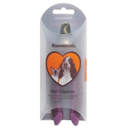 Rosewood Krallenschere large