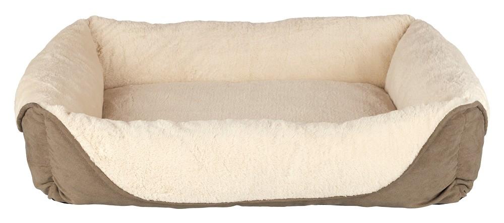 trixie bett pippa 60 x 50 cm haustierzubeh. Black Bedroom Furniture Sets. Home Design Ideas