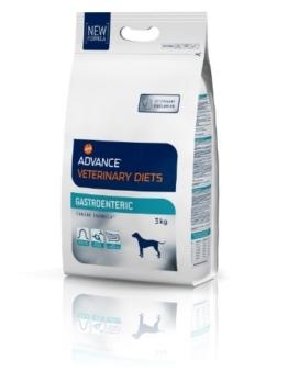 ADVANCE Gastro Enteric Trockenfutter Hund, 1-er Pack (1 x 3 kg) -