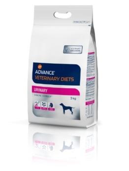 ADVANCE Urinary Trockenfutter Hund, 1-er Pack (1 x 3 kg) -