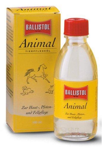 Ballistol Animal Tierpflege Fellpflege – 100 ml -