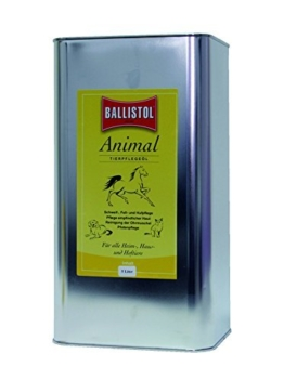 Ballistol Tierpflege Animal 5 Liter, 26530 -
