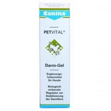 Canina Pharma PETVITAL Darmgel 30 ml, Hundepflege, Tierpflege -
