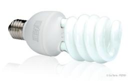 Exo Terra Natural Light Vollspektrum-Tageslichtlampe für Reptilien und Amphibien 25W -