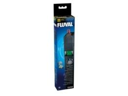 Fluval E-Heizer - Der Elektronikheizer aus der E-Serie 100 Watt für Aquarien bis 120 Liter -