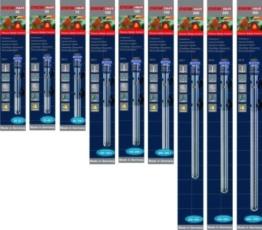 Jäger 3617010 Aquarium Regelheizer 200 -