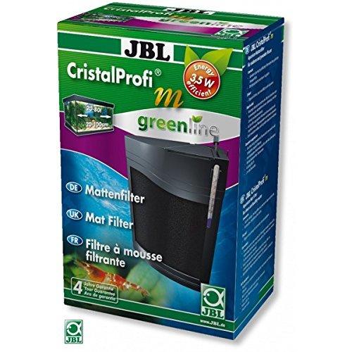 jbl cristalprofi m greenline filter f r aquarien. Black Bedroom Furniture Sets. Home Design Ideas