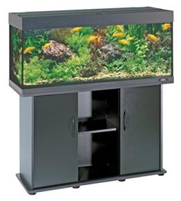 Juwel Aquarium 70300 Unterschrank 121 SB, schwarz -
