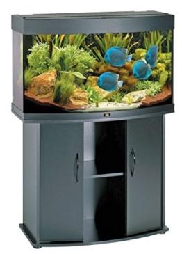 Juwel Aquarium 71030 Unterschrank Vision 180 SB, schwarz -