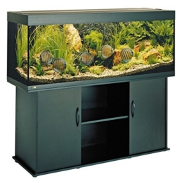 Juwel Aquarium 83300, Unterschrank 155 SB, schwarz -
