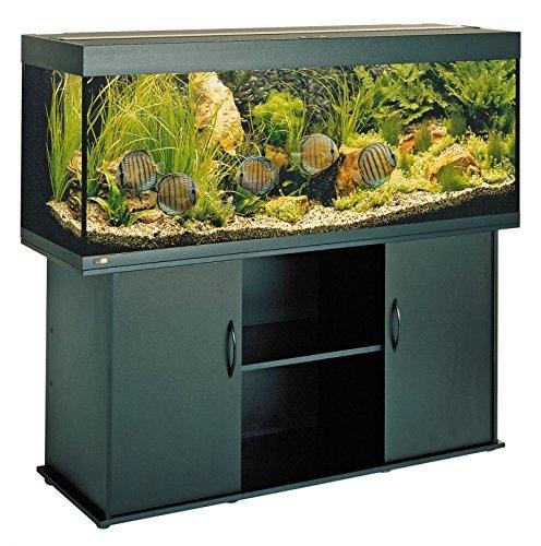 Juwel aquarium 83300 unterschrank 155 sb schwarz for Teichfische schwarz