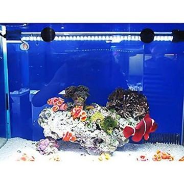 mingdak led aquarium licht kit f r aquarium unterwasser. Black Bedroom Furniture Sets. Home Design Ideas