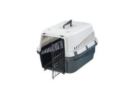 Nobby 76295-17 Transportbox für kleine Hunde und Katzen 49 x 33 x 30 cm -