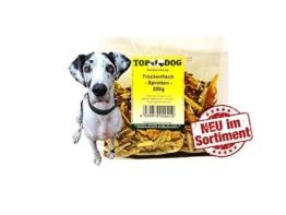 Top Dog Trockenfisch - Sprotten - 200g -