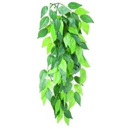 Trixie 76239 Seiden-Hängepflanze, Ficus, ø 20 × 30 cm -