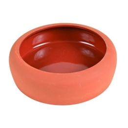 Trixie Keramik-Schüssel mit abgerundetem Rand -