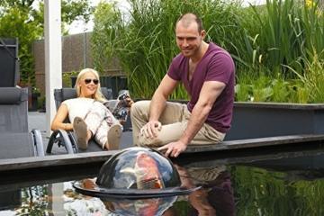 Velda Large Floating Fish Dome -