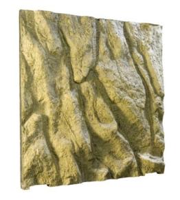 Exo Terra Steinmotivrückwand 60x60 cm -
