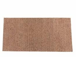 Kokosfaser Rückwand Terrarium Kokosmodul 120 x 60 cm - natur -