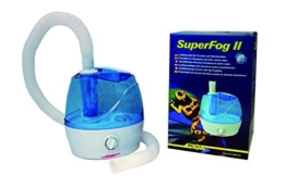 Lucky Reptile SF2-1 Super Fog II - Luftbefeuchter -
