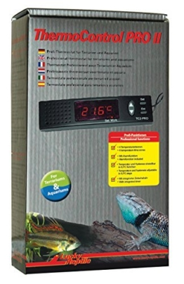 Lucky Reptile Thermo Control PRO II -