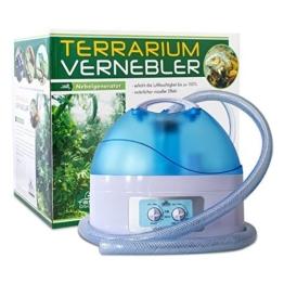Terrarium Vernebler , Ultraschall-Nebler für´s Terrarium -