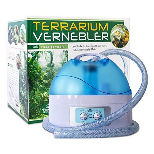 terrarium vernebler ultraschall nebler f r s terrarium. Black Bedroom Furniture Sets. Home Design Ideas