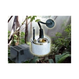 Ultraschallvernebler Luftbefeuchter Mini-Vernebler Terrarium TMT-31 MM1 -