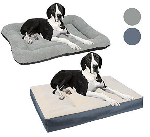 woltu hundebett hundematte hundematratze hundekissen. Black Bedroom Furniture Sets. Home Design Ideas