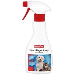 Beaphar 13994 Hautpflege-Spray, Hunde/Katzen, 250 ml -