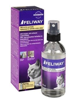 Feliway Umgebungsspray, 60 ml -