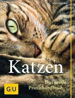 Praxishandbuch Katzen -
