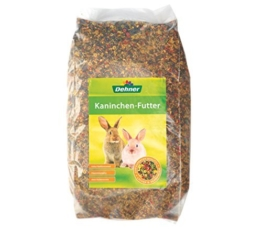 Dehner Kaninchenfutter, 20 kg -