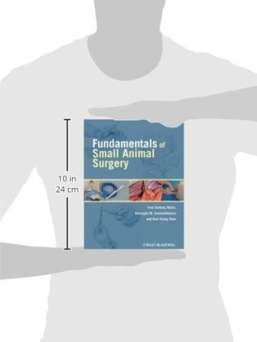 Fundamentals of Small Animal Surgery -