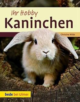 Ihr Hobby Kaninchen -
