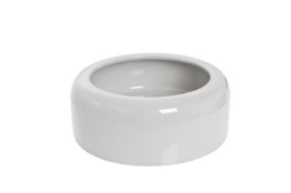 Karlie Futternapf Keramik - grau, 500 ml -