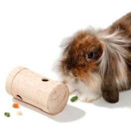 Karlie Rody Snack Roll Geschicklichkeitsspielzeug für Kleintiere -