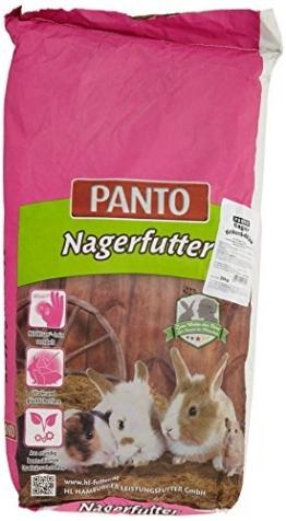 Panto Nager Krokant-Müsli 20kg, 1er Pack (1 x 20 kg) -