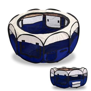 pethot spielgehege f r haustiere hunde laufgitter katzen kaninchen meerschweinchen run k fig. Black Bedroom Furniture Sets. Home Design Ideas